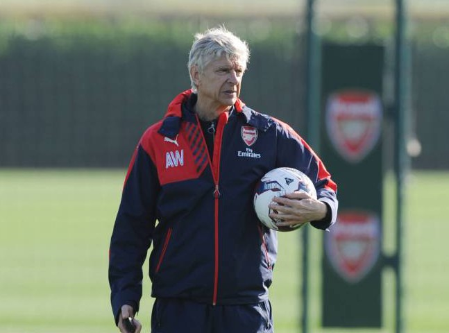 Why the international break has come at the perfect time for Arsenal