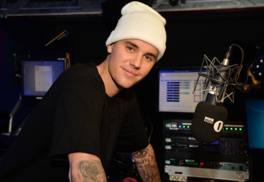 Check out the video for Justin Bieber's new song I'll Show