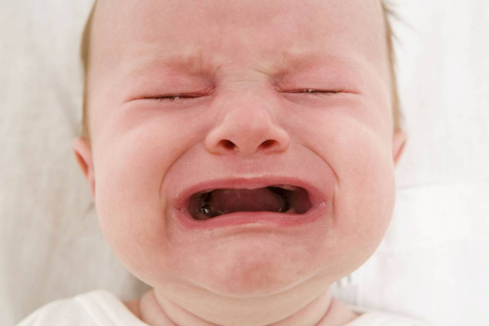 12 things every parent whose baby is teething will understand