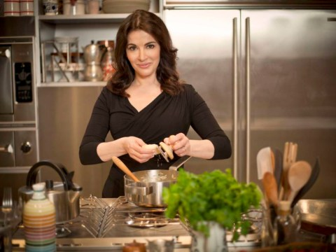 Can't stand the heat? Nigella Lawson puts production company into 'voluntary liquidation' after TV flops