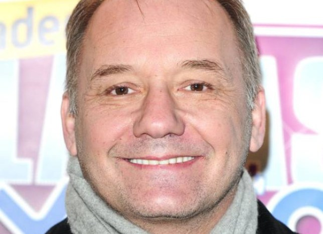 File photo dated 08/02/12 of Bob Mortimer who has undergone a triple bypass heart operation. PRESS ASSOCIATION Photo. Issue date: Tuesday October 27, 2015. The star, known for being one half of madcap comedy duo Vic and Bob alongside Vic Reeves, has had to cancel the first leg of the pair's upcoming tour. See PA story SHOWBIZ Mortimer. Photo credit should read: Ian West/PA Wire