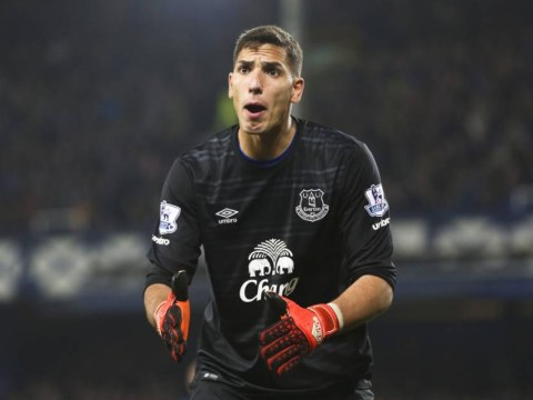 Everton boss Roberto Martinez must now pick League Cup hero Joel Robles ahead of Tim Howard