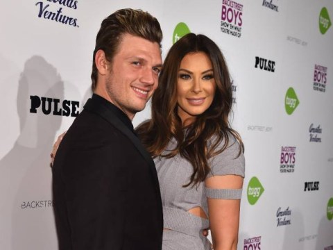 There is a Backstreet baby on the way – Nick Carter is to become a dad!