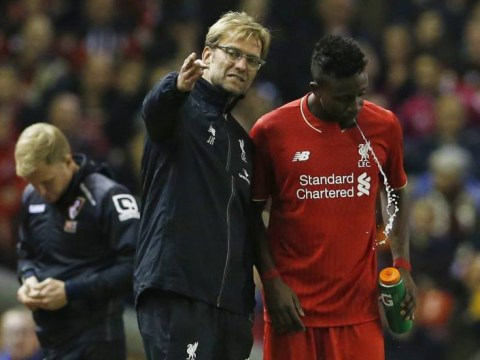 Jurgen Klopp told Divock Origi to train at Melwood rather than watch Chelsea v Liverpool from sidelines