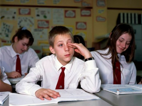 Schools are calling on ex-students to become teachers of the future