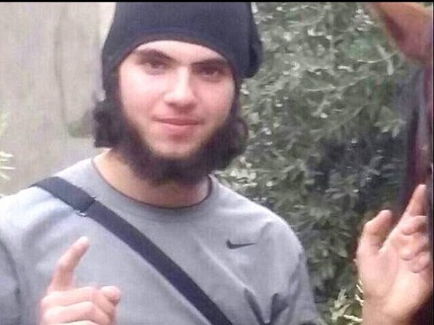 Son of British hate preacher 'executed by Isis'