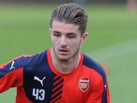 Arsenal's Dan Crowley is the most talented 18-year-old I've ever seen, admits Barnsley boss Lee Johnson