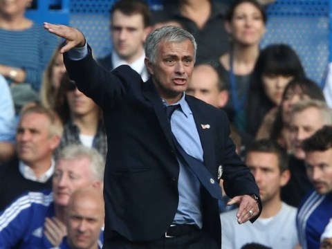 Odds suggest Jose Mourinho is as good as gone after Chelsea defeat to Liverpool