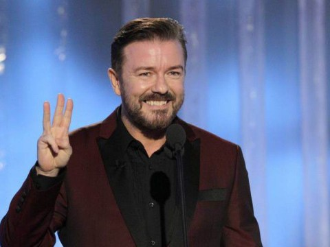 Ricky Gervais announces 'low key' stand up shows – his first in six years