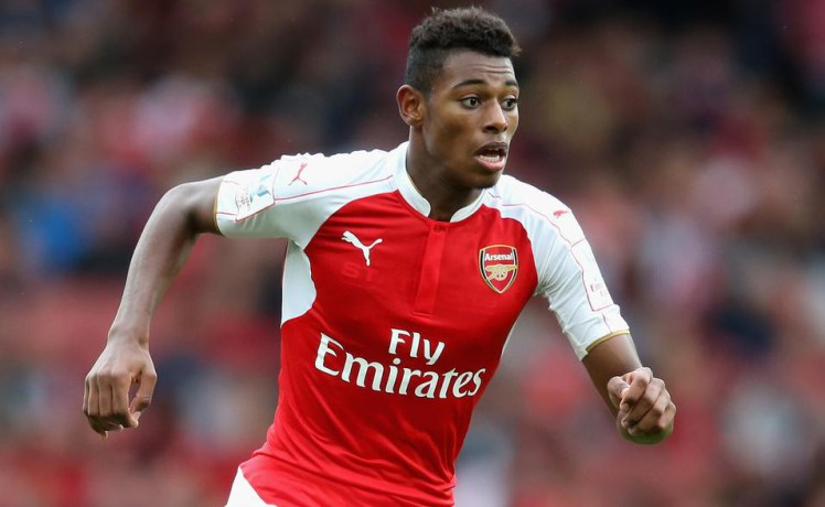 Arsenal beat Chelsea to Jeff Reine-Adelaide transfer, says report