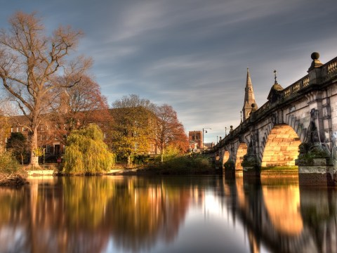 14 reasons Shropshire is the best place to live