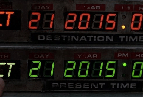 11 Back to the Future predictions that came true