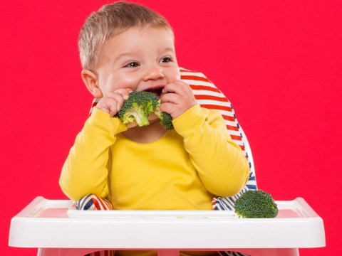Is your baby a 'weanager'? Here are 10 tell-tale signs