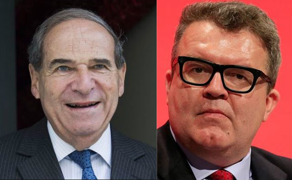 Tom Watson: I had a 'duty' to report Leon Brittan sexual abuse allegations