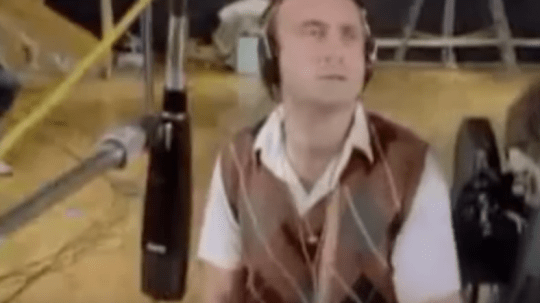 17 facts that prove Phil Collins is brilliant, and not