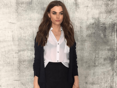A model who was body-shamed just wrote a powerful open letter to the fashion industry
