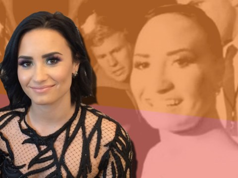 Demi Lovato has a secret twin sister called Poot, according to the internet