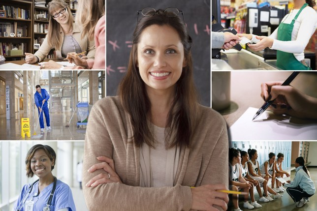 COMP-teacher jobs