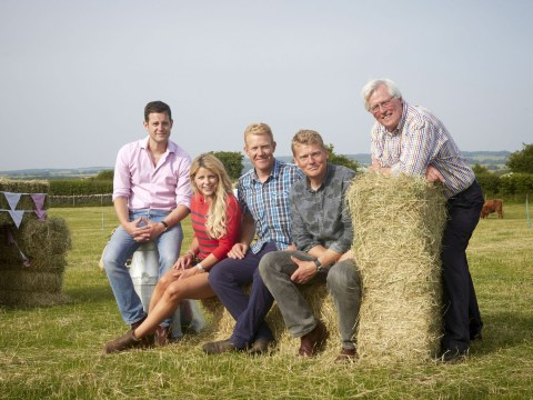 Countryfile goes from strength to strength as it nabs itself a daytime spin-off show