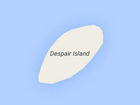 Welcome to Despair Island: The Instagram account documenting the world's most depressing places