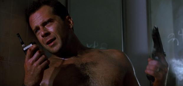 Bruce Willis fully backs Die Hard prequel but who could play a young John McClane?