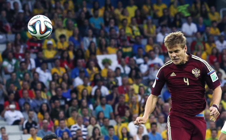 Aleksandr Kokorin can still complete Arsenal transfer in the future, says agent