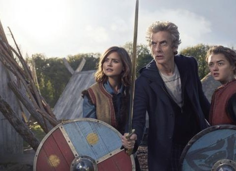 Doctor Who, series 9, episode 5: The Girl Who Died review