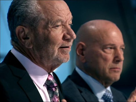 The Apprentice kicks off with Billingsgate market task – so of course the internet was flooded with fish puns
