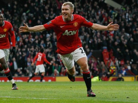 Arsenal hero Thierry Henry says Manchester United legend Paul Scholes is Premier League's best ever player