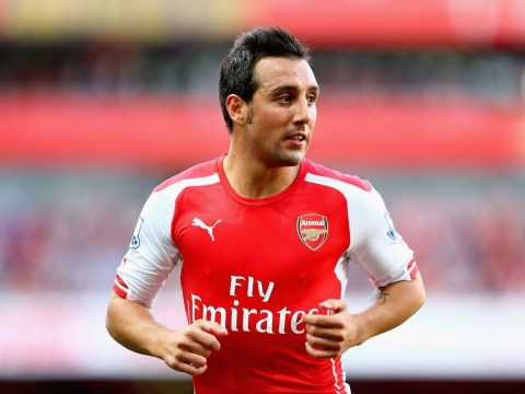 Arsenal's Santi Cazorla is the best midfielder in the Premier League, says Matt Le Tissier