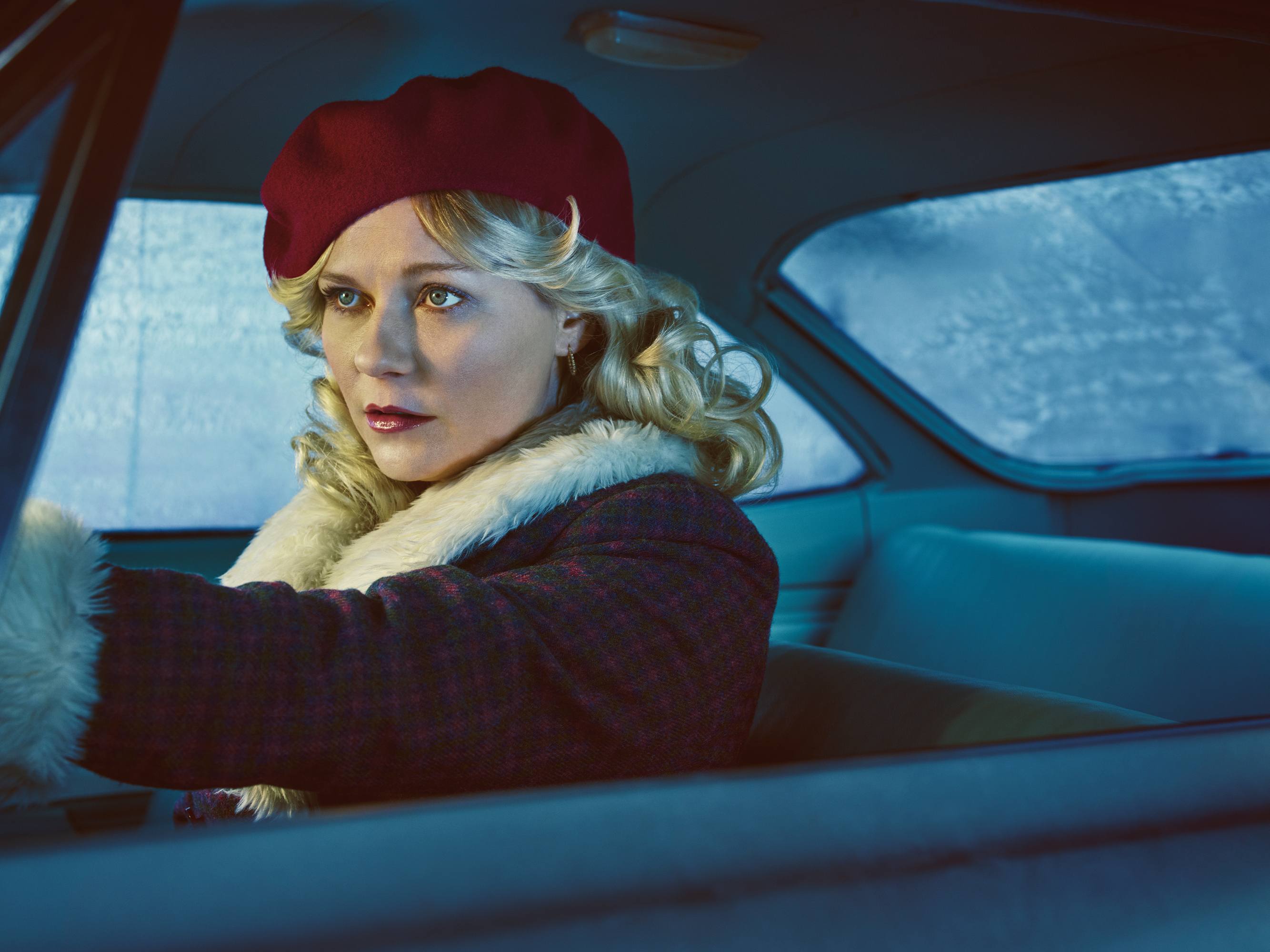 Five reasons why you really need to watch Fargo season 2