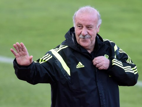Vicente del Bosque omits Chelsea's Diego Costa from Spain squad and criticises his actions against Arsenal