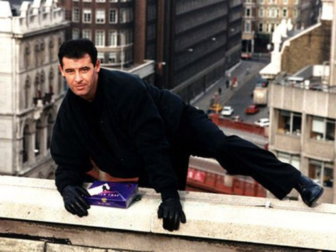 Why the new Milk Tray Man shouldn't be a woman