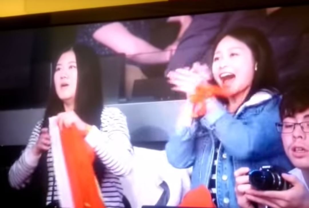 BBC commentator accused of casual racism after impersonating Chinese fans