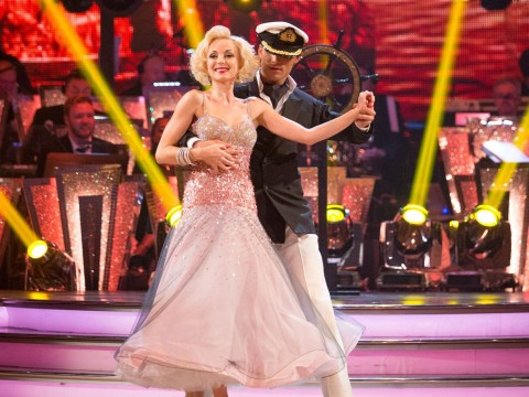 Strictly Come Dancing: Helen George branded 'Strictly bitch' by other dancers