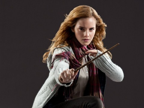 J.K. Rowling originally had a different name planned for Hermione Granger