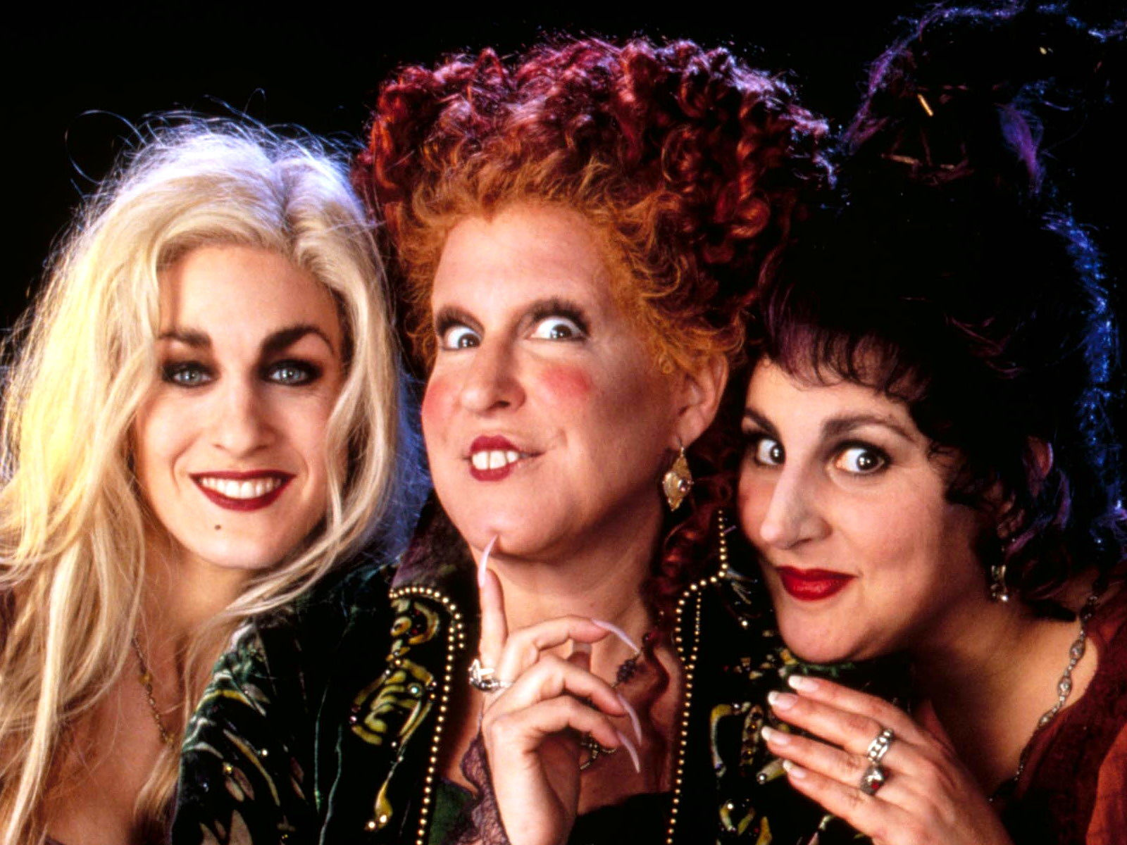 QUIZ: It's the ultimate Halloween film – but how well do you really know Hocus Pocus?
