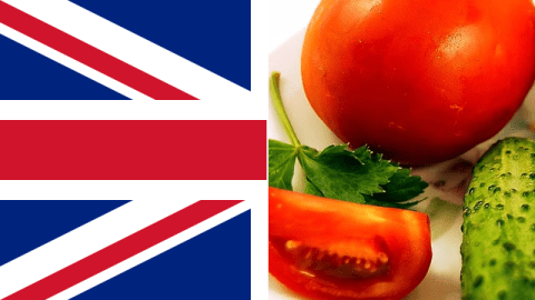 Quiz: Can we guess where you live based on your diet?