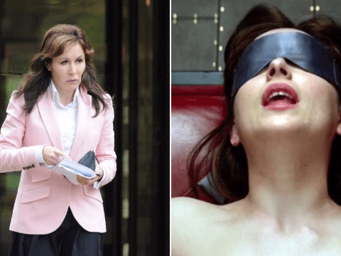 GP cleared of spanking her millionaire lover so hard he bled in Fifty Shades of Grey inspired S&M session