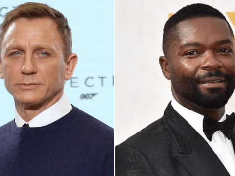 Daniel Craig and David Oyelowo to swap Hollywood for the stage in Shakespeare's Othello
