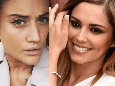 Katie Waissel digs up Cheryl's feuds with Charlotte Church and Lily Allen to make a point about body shaming