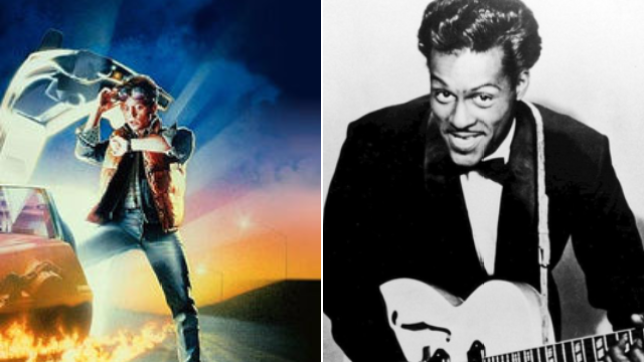 6 best songs from the Back to the Future trilogy of films