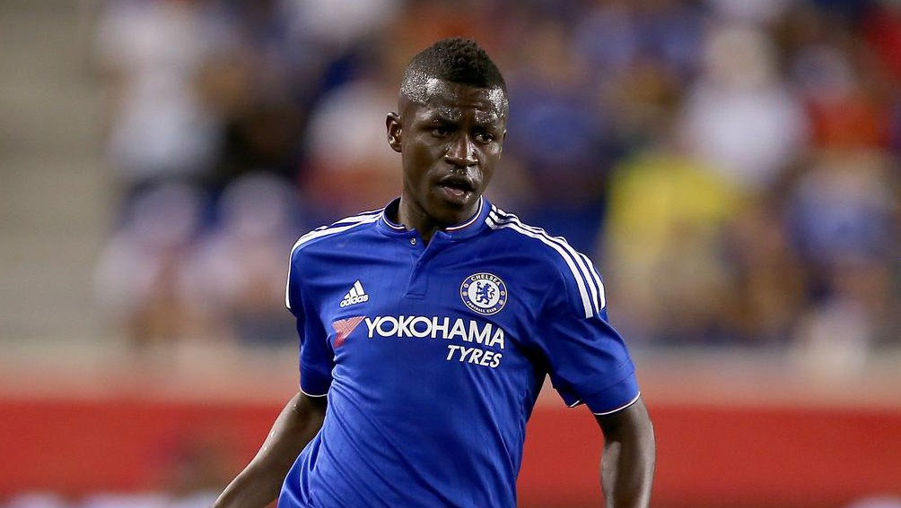 Ramires set to sign new Chelsea contract – report