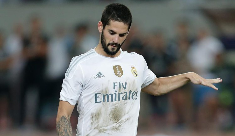 Chelsea to approach Real Madrid over forward Isco transfer fee – report