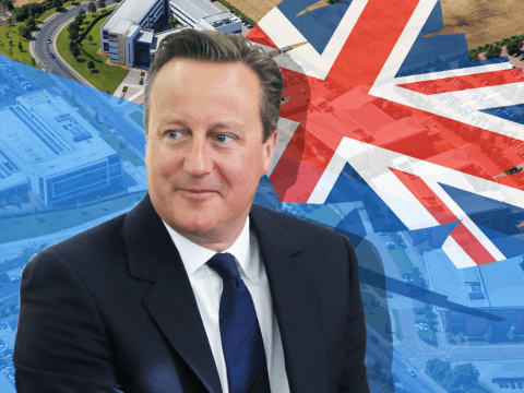 Conservative conference 2016: What are they going to be talking about?