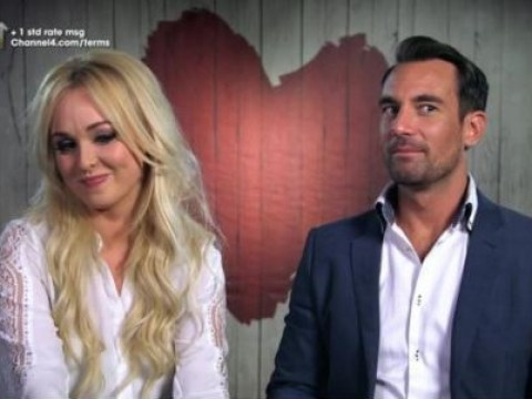 Jorgie Porter says she is still single despite hitting it off with Craig on First Dates