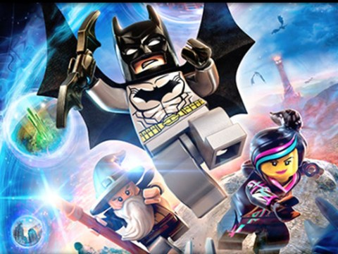 Lego Dimensions review – construction costs