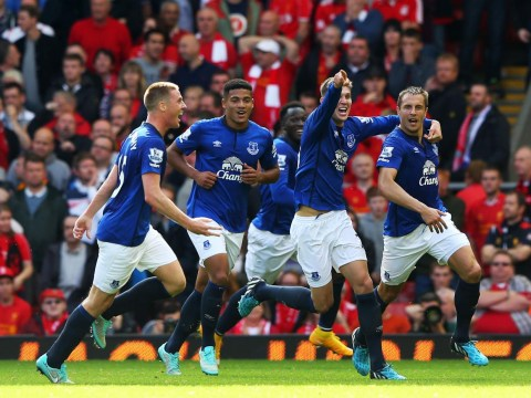 Everton must ditch inferiority complex to finally get over their disasterous derby form against Liverpool