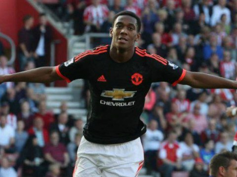 Anthony Martial rejected Chelsea to complete Manchester United transfer – report