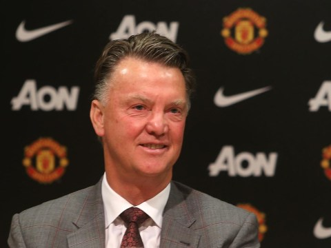 Louis van Gaal says that Arsenal are the best team in the Premier League ahead of Manchester United clash
